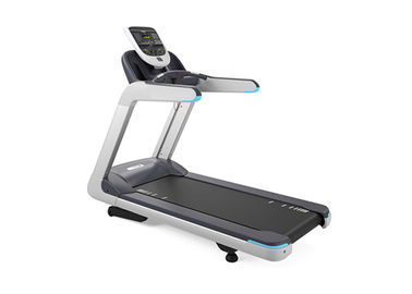 China 220V Commercial Treadmill For Gym , Motorized Commercial Running Machine factory