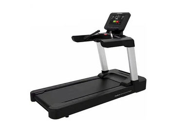 China Motorized Commercial Treadmill For Gym / Fitness Running Machine With LED Screen factory