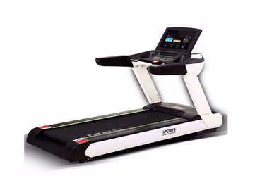 China Commercial Motorized Treadmill Running Machine 180KG Max Load Type For Gym factory
