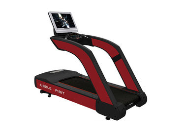 China Commercial Gym Fitness Equipment Treadmill Professional Treadmill Exercise Machine factory