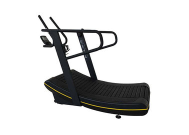 China Commercial Cardio Air Runner Treadmill For Gym Health / Running Exercise Machine factory