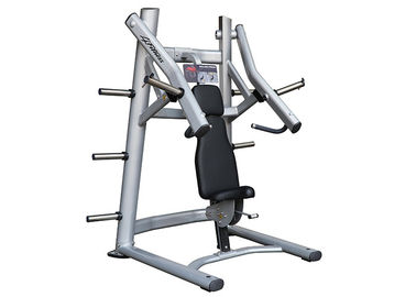 Incline Hammer Exercise Chest Press Machine / Commercial Strength Bodybuilding Gym Equipment