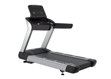 China Stable LED Screen Commercial Treadmill For Gym Speed 1-20km/H CE ISO factory